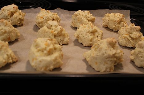 Gluten-Free Brazilian Cheese Bread 3