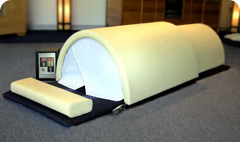 Dome Infrared Sauna