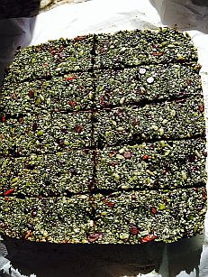 Superfood Bars