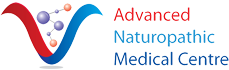 Advanced Naturopathic Logo