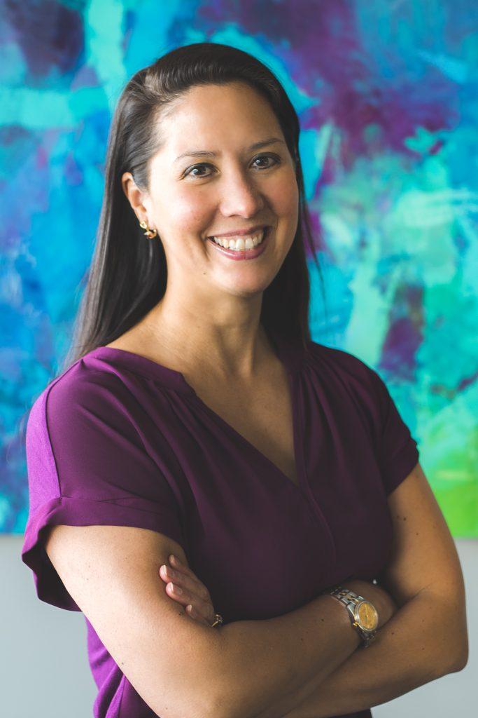 Dr. Melina Roberts, ND